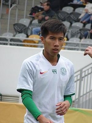 Ho Chun Ting