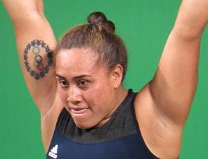 Luisa Peters