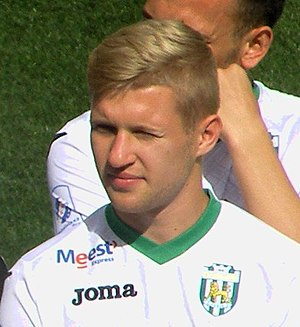 Maksym Hrysyo