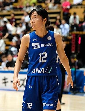Nako Motohashi