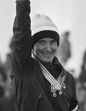 Natalya Petrusyova