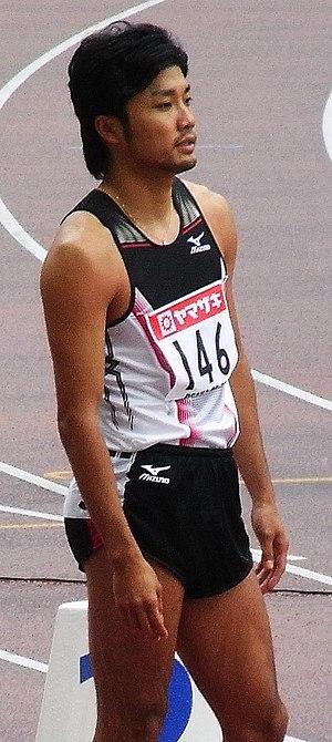 Shingo Suetsugu