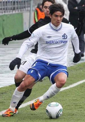 William Artur de Oliveira