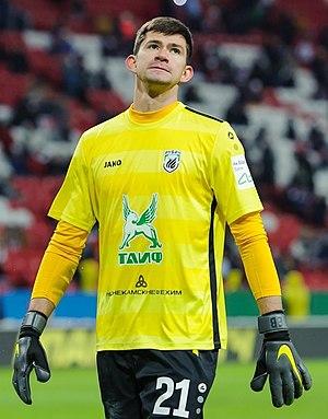 Yegor Baburin