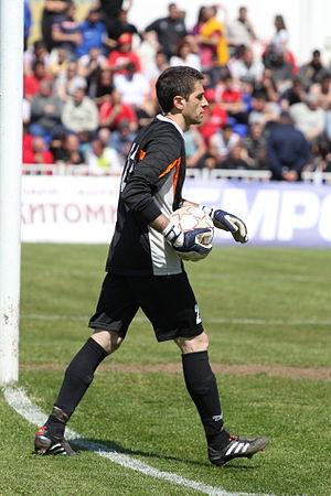 Yulian Levashki