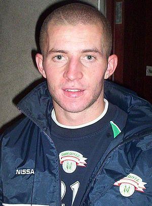 John O'Flynn