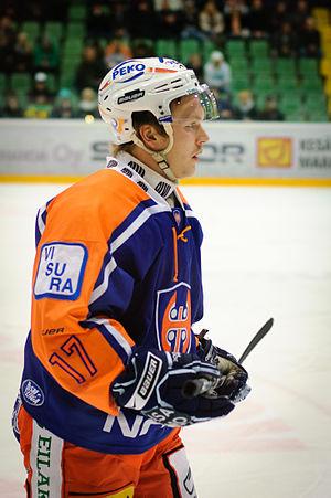 Joonas Koskinen