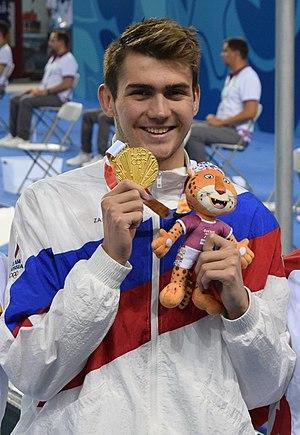 Kliment Kolesnikov