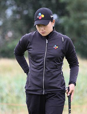 Lee Seon-hwa