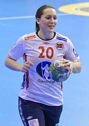 Maja Jakobsen
