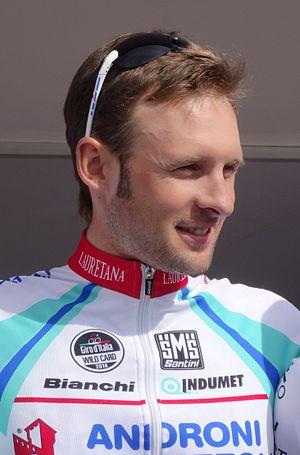 Marco Frapporti