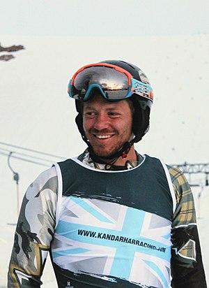 Robby Kelley