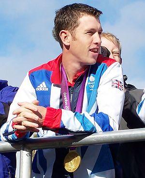 Scott Brash