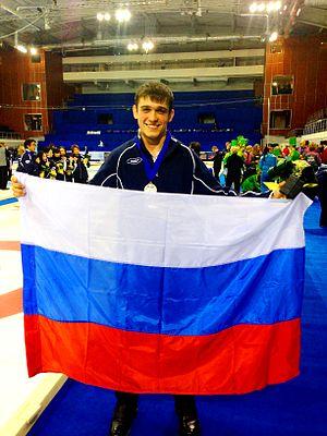Timur Gadzhikhanov