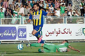 Yousef Seyedi