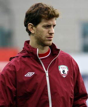 Cristian Ansaldi