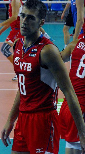 Denis Biryukov