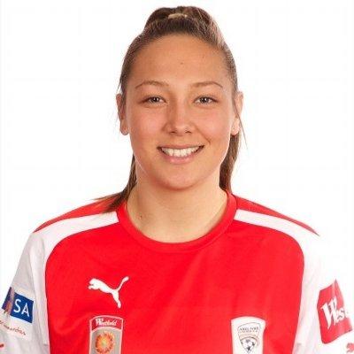 Jessie Wharepouri