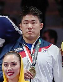 Kim Jae-gang