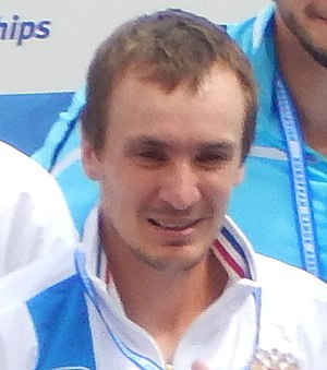 Kirill Shamshurin
