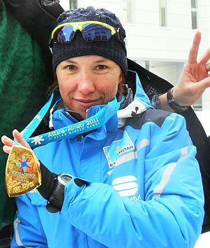 Oxana Yatskaya