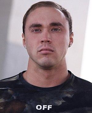 Sergey Skolskiy