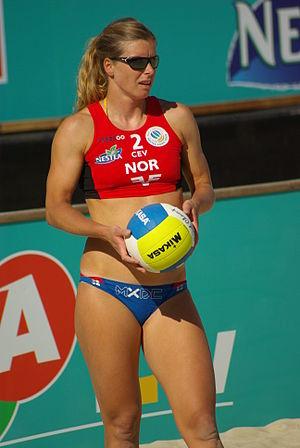 Susanne Glesnes