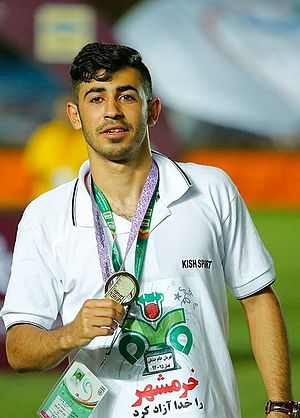 Ehsan Pahlavan