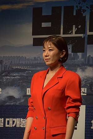 Jeong Hye-jin