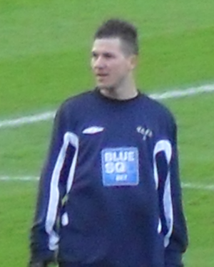 Kevin Gall