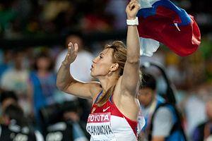 Mariya Abakumova