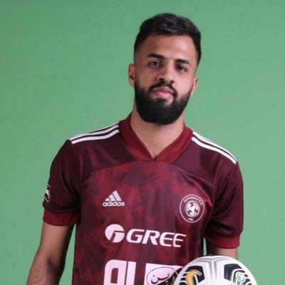 Mohammed Al-Saiari