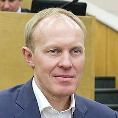 Sergei Tchepikov