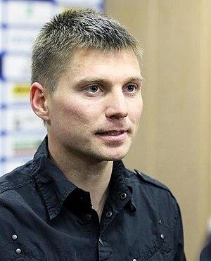 Valeriy Kutsenko