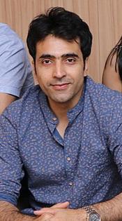 Abir Chatterjee