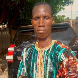 Bamba Gaoussou