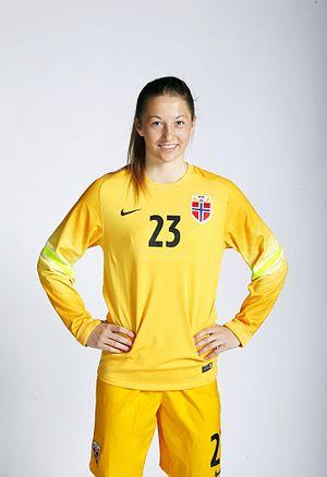 Cecilie Fiskerstrand