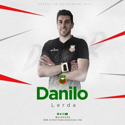 Danilo Lerda