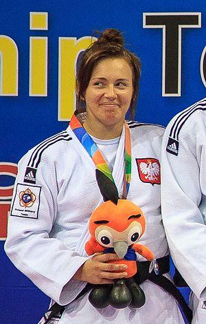 Daria Pogorzelec