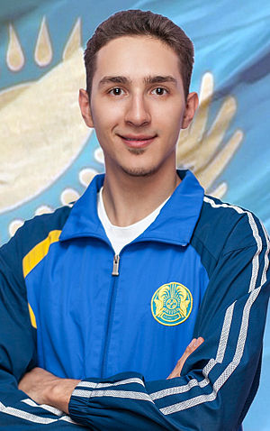 Elmir Alimzhanov