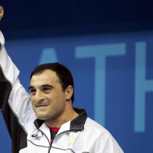 Giorgi Asanidze