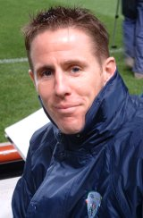 Nick Colgan