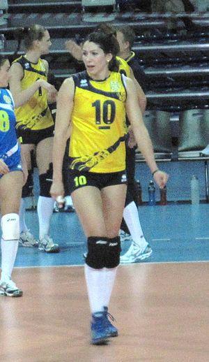 Radosveta Teneva