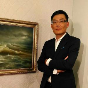 Sergey Lim